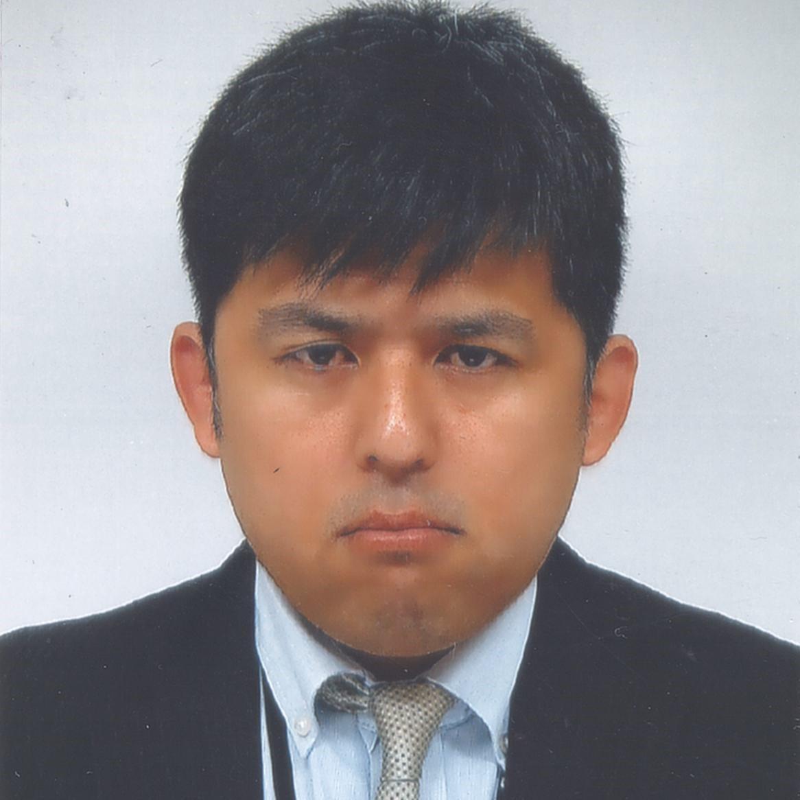 峰 臣一郎
